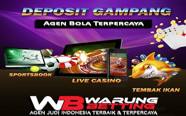 Game Online Judi Bola